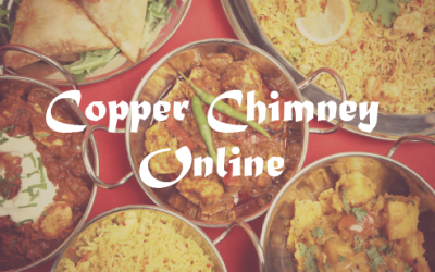 Copper Chimney Online Is Now Live!